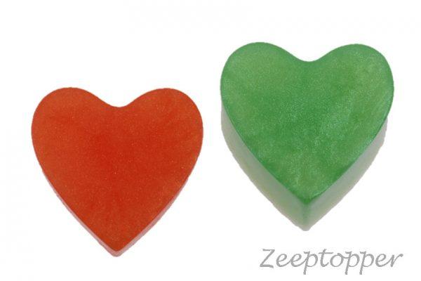 zeep hartje (Z-0540)