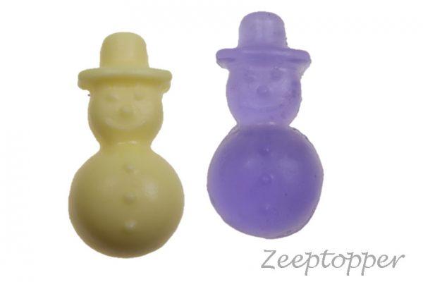 zeep sneeuwpop (Z-0554)