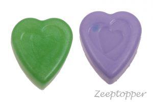 zeep hartje (Z-0556)