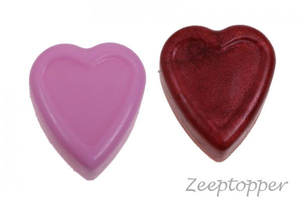 zeep hartje (Z-0557)