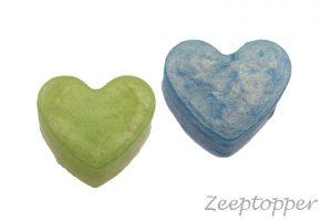 zeep hartje (Z-0571)