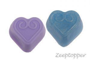 zeep hartje (Z-0582)