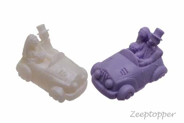 zeep bruidspaar (Z-0587)