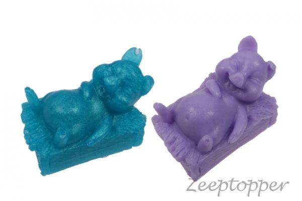 zeep varken (Z-0589)