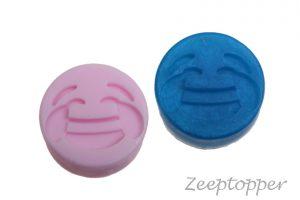 zeep smiley (Z-0610)