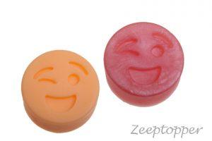 zeep smiley (Z-0611)