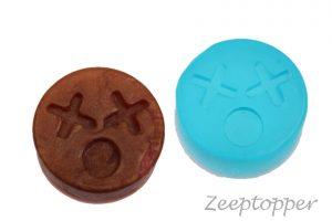 zeep smiley (Z-0614)
