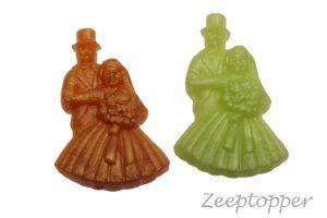 zeep bruidspaar (Z-0654)
