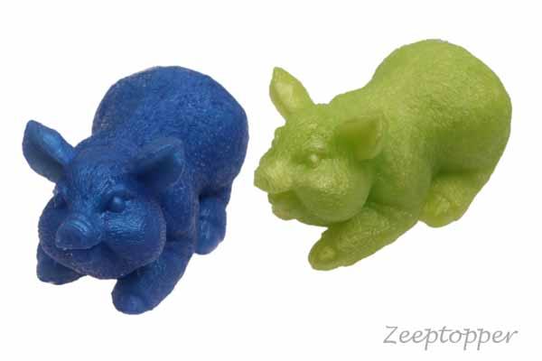 zeep varken (Z-0667)