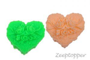 zeep hart (Z-0676)