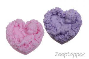 zeep hart (Z-0677)