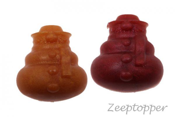 zeep sneeuwpop (Z-0678)