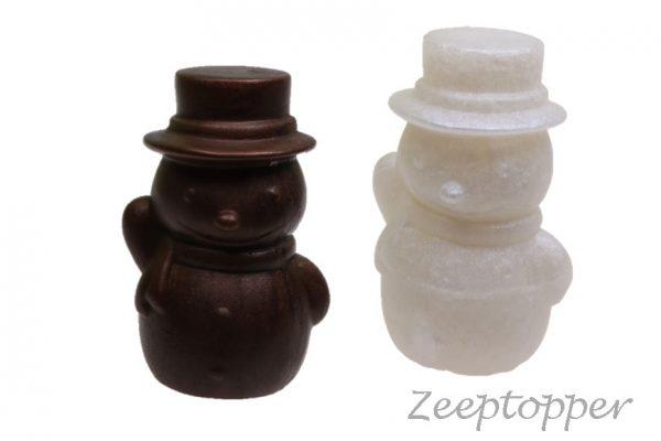 zeep sneeuwpop (Z-0683)