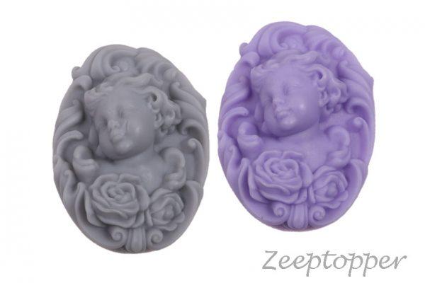 zeep engel (Z-0687)