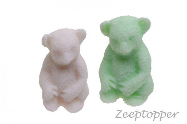 zeep beertje (Z-0692)