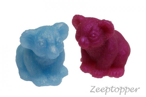 zeep beertje (Z-0693)