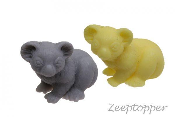 zeep beertje (Z-0694)