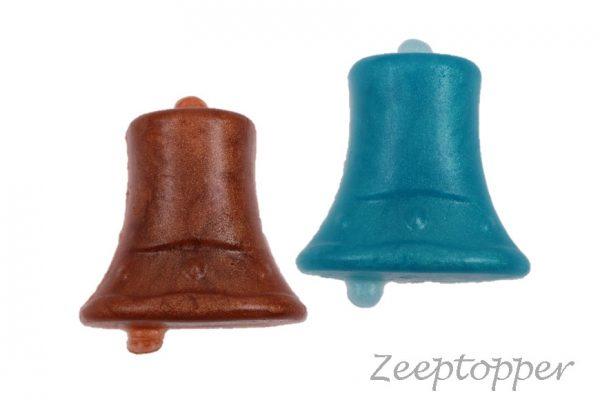 zeep kerstklok (Z-0698)