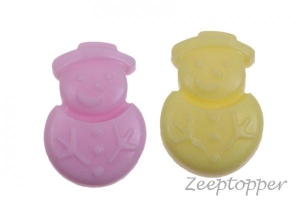 zeep sneeuwpop (Z-0699)