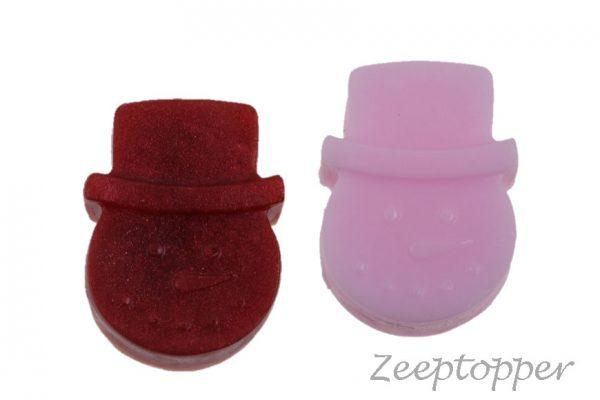 zeep sneeuwpop (Z-0702)