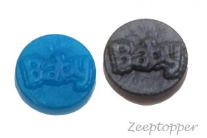 zeep baby (Z-0732)
