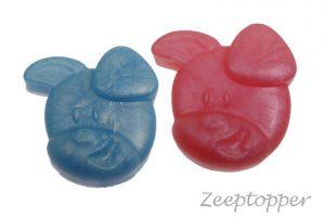 zeep knorretje (Z-0743)