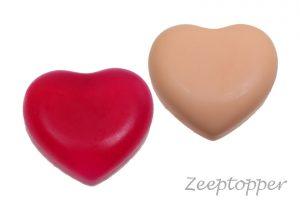 zeep hartje (Z-0745)