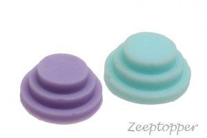 zeep taartje (Z-0792)