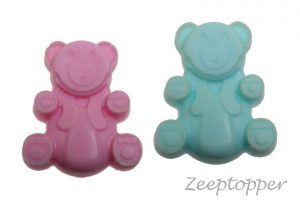 zeep beertje (Z-0794)