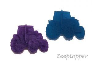 zeep tractor (Z-0799)