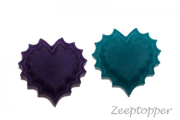 zeep hartje (Z-0805)