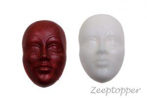 zeep masker (Z-0818)