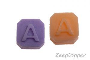 zeep letter (Z-0831)