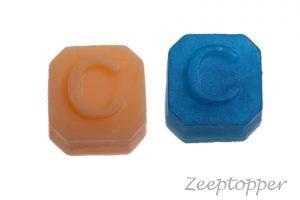 zeep letter (Z-0833)