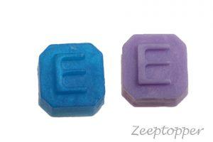 zeep letter (Z-0835)