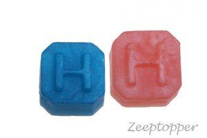 zeep letter (Z-0838)
