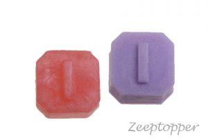 zeep letter (Z-0839)