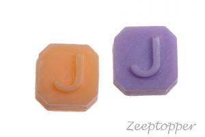 zeep letter (Z-0840)