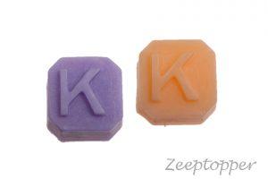 zeep letter (Z-0841)