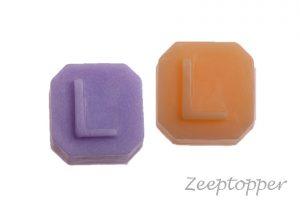 zeep letter (Z-0842)