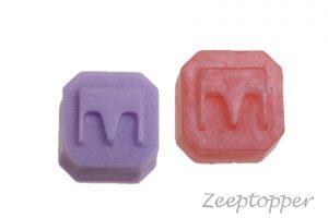 zeep letter (Z-0843)