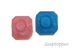 zeep letter (Z-0845)