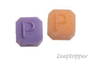 zeep letter (Z-0846)