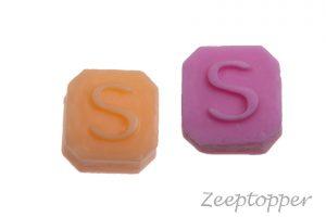 zeep letter (Z-0849)