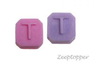 zeep letter (Z-0850)