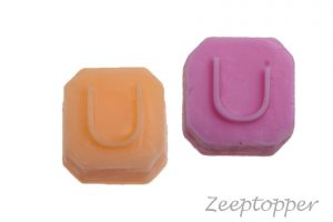 zeep letter (Z-0851)