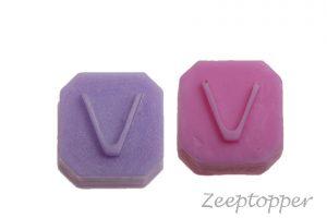 zeep letter (Z-0852)