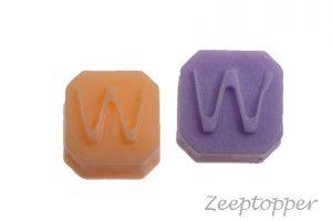 zeep letter (Z-0853)