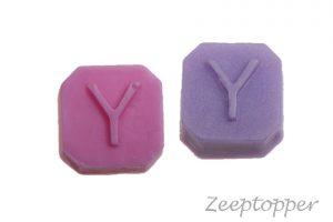 zeep letter (Z-0855)