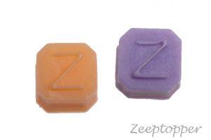 zeep letter (Z-0856)